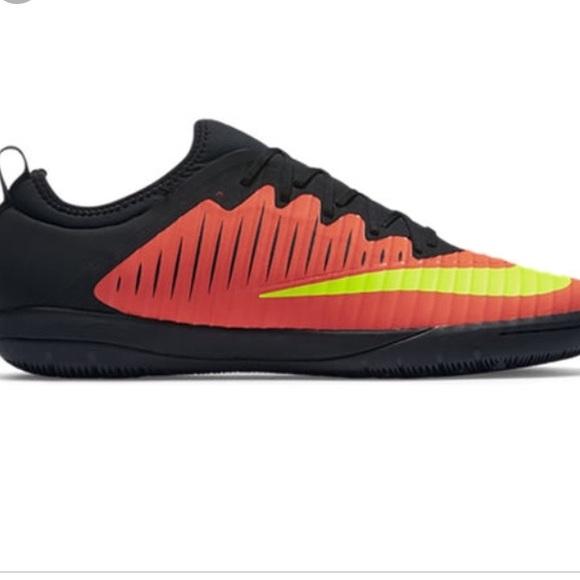 692faffd83ae Nike Mercurialx Finale Indoor Men s Soccer Shoes. NWT. Nike.  M 5bfff4ab4ab6335973395228. M 5bfff4c212cd4af89d88ad0f.  M 5bfff4c74ab633c99d3952bb